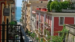Apartment With one Bedroom in Salerno, With Wonderful sea View, Balcon