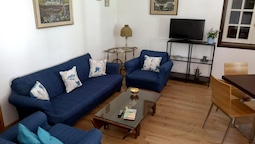 Apartment With 3 Bedrooms in Cimillà, With Furnished Terrace and Wifi