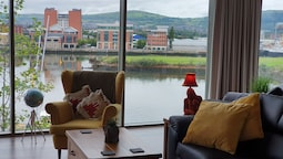 Luxury Accommodation in Belfast's Titanic Quarter