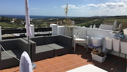Apartment With 2 Bedrooms in Estepona, With Wonderful sea View, Pool A