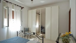Apartment With 2 Bedrooms in Lido Rossello, With Furnished Terrace and