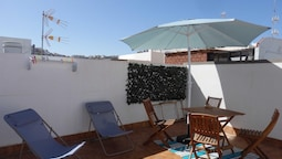 Apartment With 3 Bedrooms in Las Palmas de Gran Canaria, With Wonderfu