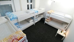 Hostel East-West