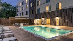 Courtyard by Marriott Charleston-North Charleston