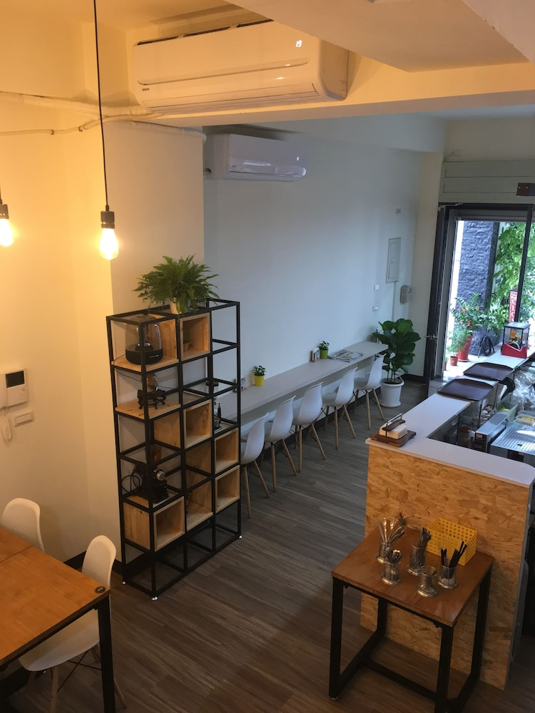 360 Coffee Homestay