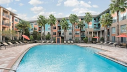 Disney Universal Apartments