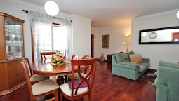 Funchal Downtown Apartment