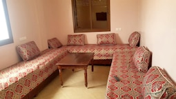 Apartment With one Bedroom in Agadir, With Wonderful sea View and Encl