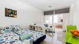Apartment Bonamar Blue