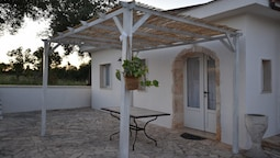 House With 3 Bedrooms in Alberobello, With Enclosed Garden - 20 km Fro