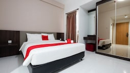RedDoorz Apartment near Exit Toll Colomadu