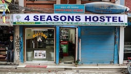 4 Seasons Hostel