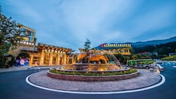 Qiliping Hot Spring Hotel