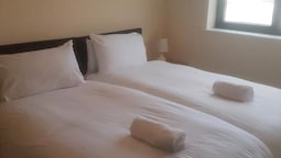 Wild Atlantic Way Apartments Salthill