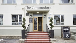 Commodore Hotel Bournemouth by Greene King Inns