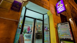Purple Nest Hostel
