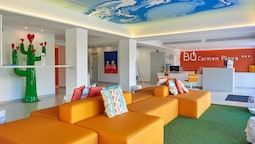 BQ Carmen Playa Hotel - Adults Only