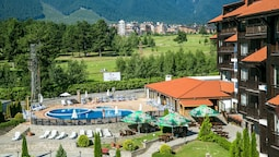 Balkan Jewel Resort and Chalets
