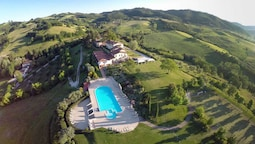 Phi Resort Coldimolino - Appartamenti