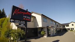 175 Metropolitan Executive Motel on Riccarton