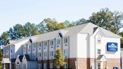 Microtel Inn & Suites by Wyndham Macon