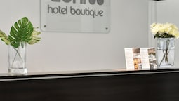 Abril Hotel Boutique