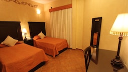 Suites Bello Xochimilco
