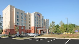 Fairfield Inn & Suites Raleigh Durham Airport/ Brier Creek