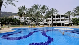 Gai Beach Resort Spa Hotel