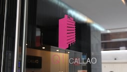 IQ Callao by Recoleta Apartments