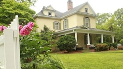 Dailey Renewal Retreat Bed & Breakfast