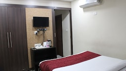 ADB Rooms Park Inn Varanasi