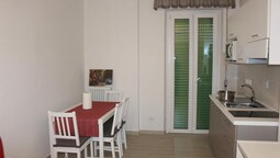 Apartment With one Bedroom in La Spezia, With Wonderful City View and