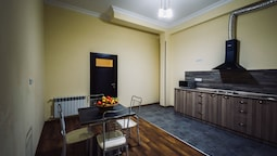 1st Luxury Hostel in Yerevan