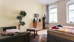 Apartment Elbflorenz