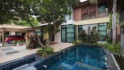 3 Bedroom Private Villa With Pool V22 in Pattaya