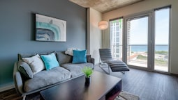 Lake Michigan Lux Condos by Barsala