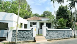OYO Home 29319 Traditional Villa Near Thiruvananthapuram  Zoo
