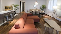 T Apartment Penang by Plush