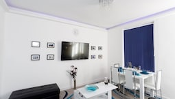 Clifton Bespoke Serviced Apartments