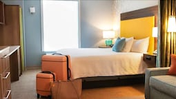 Home2 Suites by Hilton Phoenix Airport North, AZ