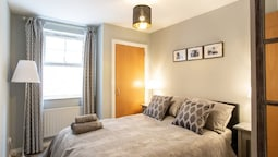 Belfast City Centre Luxury Apartment