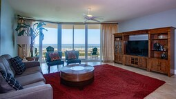 Three Bedroom Condo With Gulf Views - Unit Crc0911