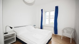 Apartment Oasis - Invalidenstrasse 137