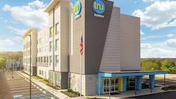 Tru By Hilton Chattanooga Hamilton Place