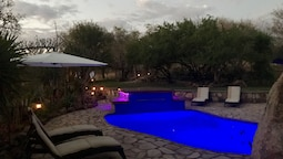 Essence Villa-Greater Kruger