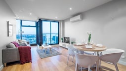 Sweet Apartment At Centro Melbourne
