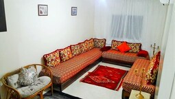 Appartement Oued Ziz