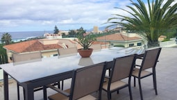 Apartment With 2 Bedrooms in Puerto de la Cruz, With Wonderful sea Vie
