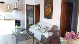 House With 2 Bedrooms in Arona, With Furnished Terrace and Wifi - 2 km